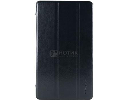 Чехол-подставка IT Baggage для планшета Huawei Media Pad M3 8.4 10 Искусственная кожа, Черный ITHWM384-1
