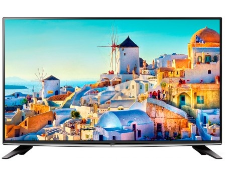 Телевизор LG 58 58UH630V LED, UHD, Smart TV (webOS 3.0), PMI 1500 Черный