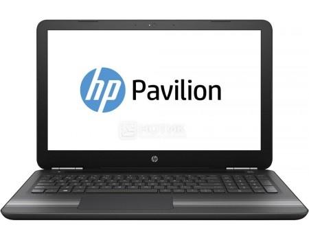 Ноутбук HP Pavilion 15-au123ur (15.6 LED/ Core i3 7100U 2400MHz/ 4096Mb/ HDD 1000Gb/ Intel HD Graphics 620 64Mb) MS Windows 10 Home (64-bit) [Z6K49EA]