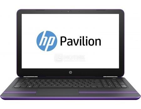 Ноутбук HP Pavilion 15-au127ur (15.6 LED/ Core i3 7100U 2400MHz/ 4096Mb/ HDD 1000Gb/ Intel HD Graphics 620 64Mb) MS Windows 10 Home (64-bit) [Z6K53EA]