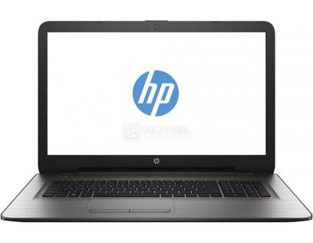 Ноутбук HP 17-x043ur (17.3 LED/ Core i3 6006U 2000MHz/ 4096Mb/ HDD 500Gb/ Intel HD Graphics 520 64Mb) MS Windows 10 Home (64-bit) [1BW70EA]