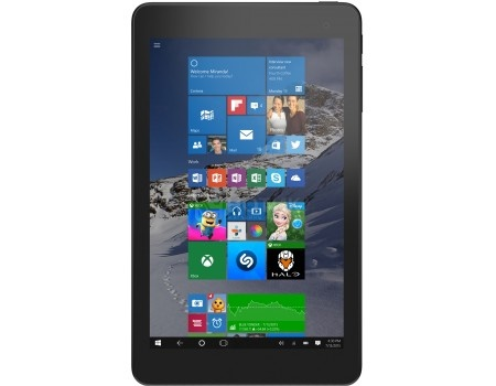 Планшет Dell Venue 8 Pro 32Gb (MS Windows 10 Home (64-bit)/Z8500 1440MHz/8.0