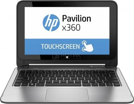 Ноутбук HP Pavilion 11x360 11-u013ur (11.6 IPS (LED)/ Celeron Dual Core N3060 1600MHz/ 4096Mb/ HDD 500Gb/ Intel HD Graphics 400 64Mb) MS Windows 10 Home (64-bit) [1HF61EA]
