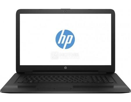 Ноутбук HP 17-y060ur (17.3 LED/ A10-Series A10-9600P 2400MHz/ 8192Mb/ HDD 500Gb/ AMD Radeon R7 M440 2048Mb) MS Windows 10 Home (64-bit) [1BW72EA]
