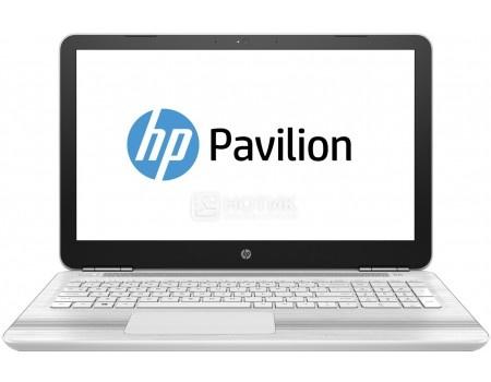 Ноутбук HP Pavilion 15-au046ur (15.6 LED/ Pentium Dual Core 4405U 2100MHz/ 4096Mb/ HDD 500Gb/ Intel HD Graphics 510 64Mb) MS Windows 10 Home (64-bit) [1BV64EA]