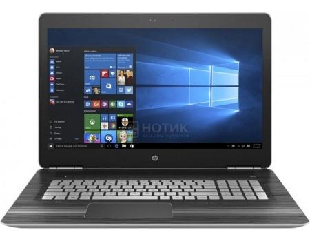 Фотография товара ноутбук HP Pavilion 17-ab200ur (17.3 IPS (LED)/ Core i5 7300HQ 2500MHz/ 6144Mb/ HDD 1000Gb/ NVIDIA GeForce® GTX 1050 2048Mb) MS Windows 10 Home (64-bit) [1DM85EA] (51013)