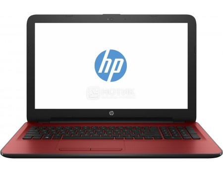 Ноутбук HP 15-ba109ur (15.6 LED/ A9-Series A9-9410 2900MHz/ 4096Mb/ HDD 500Gb/ AMD Radeon R5 series 64Mb) MS Windows 10 Home (64-bit) [1MZ74EA]