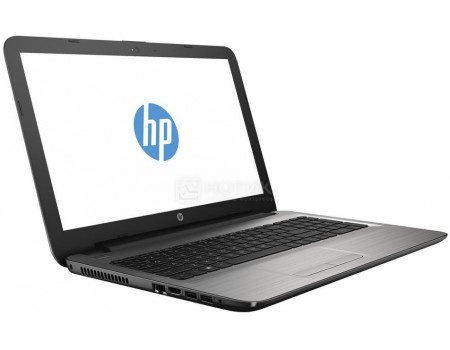 Ноутбук HP 15-ba590ur (15.6 LED/ A6-Series A6-7310 2000MHz/ 4096Mb/ HDD 500Gb/ AMD Radeon R4 series 64Mb) MS Windows 10 Home (64-bit) [1BW48EA]
