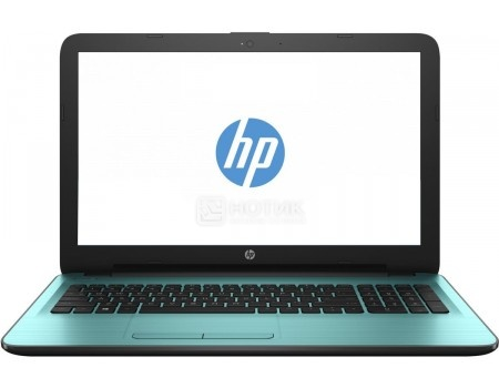 Ноутбук HP 15-ba610ur (15.6 LED/ A6-Series A6-7310 2000MHz/ 6144Mb/ HDD 500Gb/ AMD Radeon R5 M430 2048Mb) MS Windows 10 Home (64-bit) [1LY08EA]