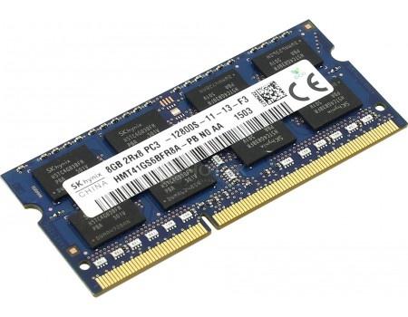 Модуль памяти Hynix SO-DIMM DDR3 8GB PC3-12800 1600MHz