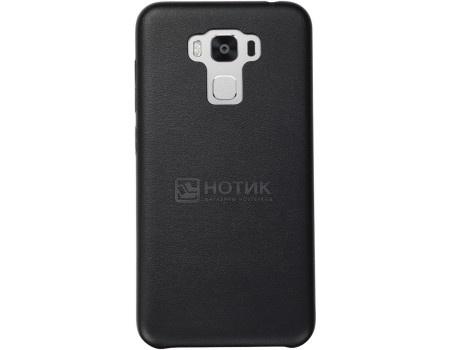 Чехол-накладка Asus Bumper Case для Zenfone 3 ZC553KL, Полиуретан/Поликарбонат, Черный 90AC0270-BCS001, арт: 51082 - ASUS
