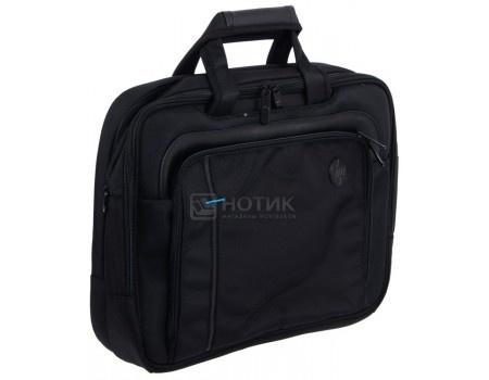 """Фотография товара сумка 15.6"""" HP Legend Topload , T0F83AA, Нейлон, Черный (51087)"""