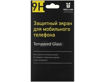 Защитное стекло Red Line для смартфона Asus Zenfone 3 ZE552KL, YT000009283