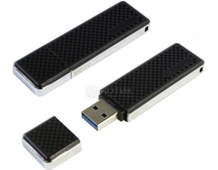 Флешка Transcend 32Gb JetFlash 780 TS32GJF780 USB 3.0 Черный/Серый.
