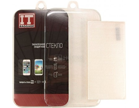 Защитное стекло IT Baggage для смартфона Meizu M5/M5S, Прозрачный, ITMZM5M5SG