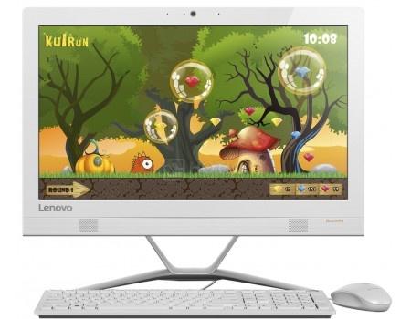 Моноблок Lenovo IdeaCentre 300-23 (23.0 IPS (LED)/ Core i5 6200U 2300MHz/ 8192Mb/ HDD 1000Gb/ NVIDIA GeForce GT 920A 2048Mb) MS Windows 10 Home (64-bit) [F0BY00M9RK] lenovo ideacentre a740 27 0 ips led core i7 5557u 3100mhz 8192mb hdd ssd 1000gb nvidia geforce gt 950a 2048mb ms windows 10 home 64 bit [f0am00aprk]