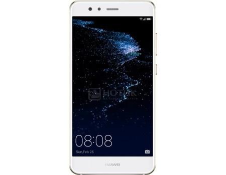 Смартфон Huawei P10 Dual Sim Lite White (Android 7.0 (Nougat)/Kirin 658 2100MHz/5.2