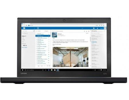 Фотография товара ноутбук Lenovo ThinkPad X270 (12.5 IPS (LED)/ Core i7 7500U 2700MHz/ 16384Mb/ SSD / Intel HD Graphics 620 64Mb) MS Windows 10 Professional (64-bit) [20HN002URT] (51229)