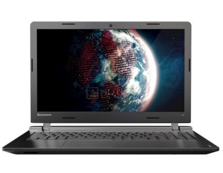 Ноутбук Lenovo IdeaPad 100-15 (15.6 LED/ Celeron Dual Core N2840 2160MHz/ 4096Mb/ HDD 250Gb/ Intel HD Graphics 64Mb) MS Windows 10 Home (64-bit) [80MJ00DTRK_]
