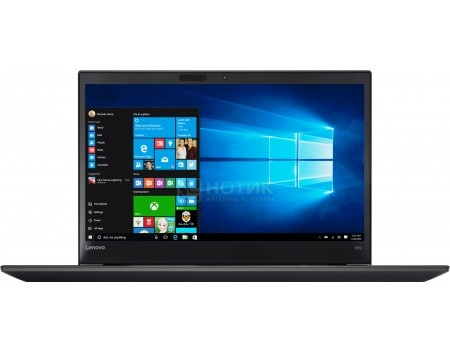 Фотография товара ноутбук Lenovo ThinkPad T570 (15.6 IPS (LED)/ Core i5 7200U 2500MHz/ 8192Mb/ HDD 1000Gb/ Intel HD Graphics 620 64Mb) MS Windows 10 Professional (64-bit) [20H9004ERT] (51263)