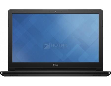 Ноутбук Dell Inspiron 5759 (17.3 LED/ Pentium Dual Core 4405U 2100MHz/ 4096Mb/ HDD 500Gb/ Intel HD Graphics 510 64Mb) MS Windows 10 Home (64-bit) [5759-7810]