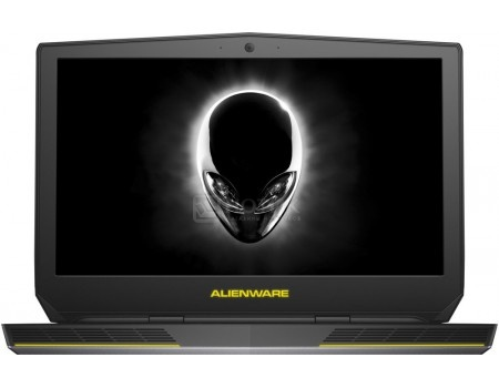 Ноутбук Dell Alienware A15 R3 (15.6 IPS (LED)/ Core i7 7700HQ 2800MHz/ 8192Mb/ HDD+SSD 1000Gb/ NVIDIA GeForce® GTX 1060 6144Mb) MS Windows 10 Home (64-bit) [A15-8975]