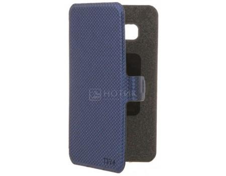 Чехол-книжка TFN Flip Cover для смартфона J2 Prime SM-G532F, Пластик, Синий BC-05-017PUBL от Нотик