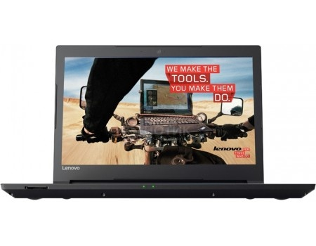 Ноутбук Lenovo V110-15 (15.6 LED/ Core i3 6006U 2000MHz/ 4096Mb/ HDD 500Gb/ Intel HD Graphics 520 64Mb) Free DOS [80TL014CRK]