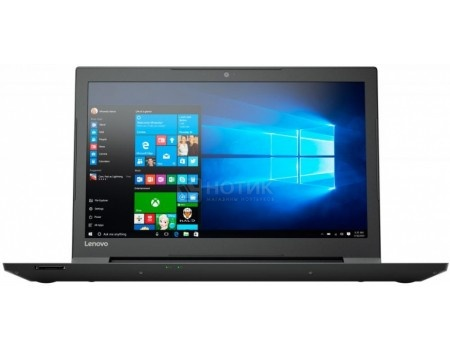 Фотография товара ноутбук Lenovo V310-15 (15.6 TN (LED)/ Core i5 7200U 2500MHz/ 4096Mb/ HDD 500Gb/ Intel HD Graphics 620 64Mb) Free DOS [80T3001ERK] (51393)