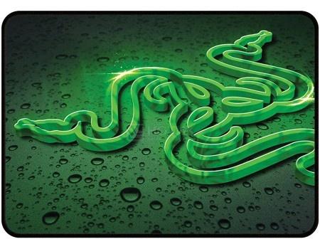 Коврик для мыши Razer Goliathus Speed Terra Edition Medium, Зеленый RZ02-01070200-R3M2
