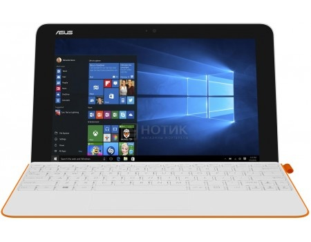 Планшет Asus Transformer Book Mini T102HA-GR014T (MS Windows 10 Home (64-bit)/Z8350 1440MHz/10.1