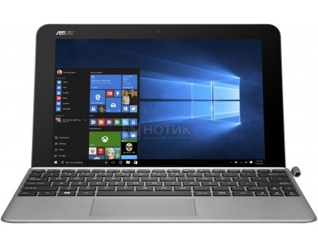 Планшет Asus Transformer Book Mini T102HA-GR022T (MS Windows 10 Home (64-bit)/Z8350 1440MHz/10.1