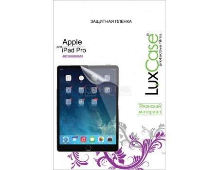 Защитная пленка LuxCase для планшета Apple iPad Pro 12.9 (Антибликовая), 305х220 мм, 81227