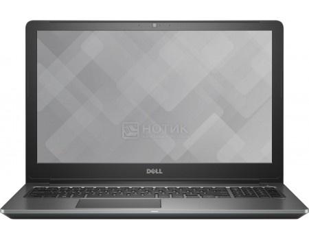 Ноутбук Dell Vostro 5568 (15.6 LED/ Core i5 7200U 2500MHz/ 8192Mb/ SSD 256Gb/ Intel HD Graphics 620 64Mb) MS Windows 10 Home (64-bit) [5568-7667]