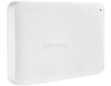 "Внешний жесткий диск Toshiba 500Gb HDTP205EW3AA Canvio Ready 2.5"" USB 3.0, Белый"