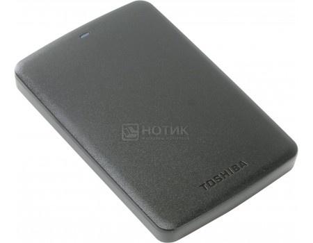 """Внешний жесткий диск Toshiba 500Gb HDTB305EK3AA Canvio Basics 2.5"""" USB 3.0, Черный"""