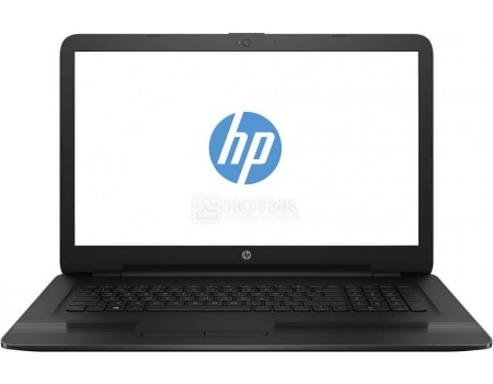 Ноутбук HP 17-x008ur (17.3 LED/ Pentium Quad Core N3710 1600MHz/ 4096Mb/ HDD 500Gb/ AMD Radeon R5 M430 2048Mb) Free DOS [X5C43EA]