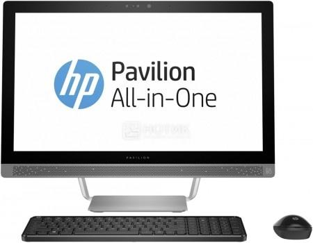 Фотография товара моноблок HP ProOne 440 G3 (23.80 IPS (LED)/ Core i3 7100T 3400MHz/ 4096Mb/ HDD 500Gb/ Intel HD Graphics 630 64Mb) MS Windows 10 Professional (64-bit) [1KN72EA] (51610)