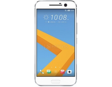 Смартфон HTC 10 Topaz Gold (Android 6.0 (Marshmallow)/MSM8996 2150MHz/5.2