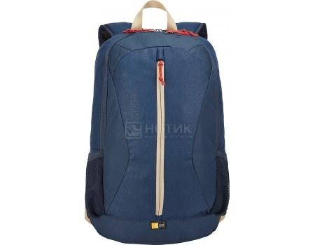 Рюкзак 15.6&* Case Logic Ibira IBIR-115-Dressblue , Полиэстер, Синий, арт: 51848 - Case Logic