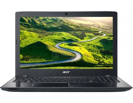 Ноутбук Acer Aspire E5-553G-12KQ (15.6 LED/ A12-Series A12-9700P 2500MHz/ 8192Mb/ HDD 1000Gb/ AMD Radeon R7 M440 2048Mb) MS Windows 10 Home (64-bit) [NX.GEQER.006]