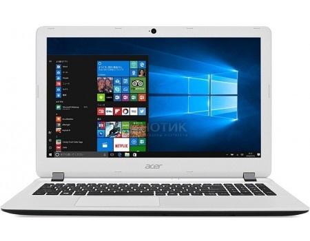 Ноутбук Acer Aspire ES1-533-C622 (15.6 LED/ Celeron Dual Core N3350 1100MHz/ 4096Mb/ HDD 500Gb/ Intel HD Graphics 500 64Mb) MS Windows 10 Home (64-bit) [NX.GFVER.005]