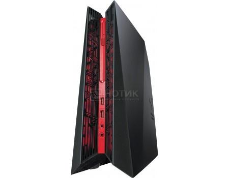 Системный блок ASUS ROG G20CB-RU026T (0.0 / Core i7 6700  3400MHz/ 12288Mb/ HDD+SSD 1000Gb/ NVIDIA GeForce® GTX 1060 6144Mb) MS Windows 10 Home (64-bit) [90PD01K1-M10800]