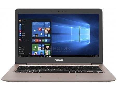 Ультрабук ASUS Zenbook UX310UA-FB406T (13.3 IPS (LED)/ Core i3 7100U 2400MHz/ 4096Mb/ SSD / Intel HD Graphics 620 64Mb) MS Windows 10 Home (64-bit) [90NB0CJ2-M06140]