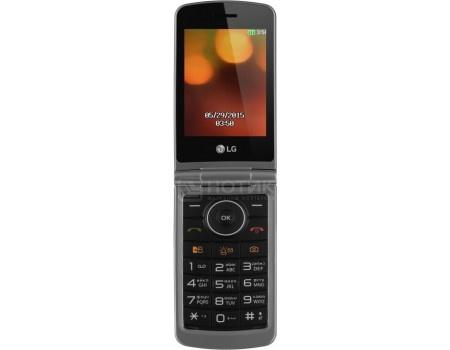"""Фотография товара смартфон LG G360 DS Red (/ /3.00"""" 320x240/8Mb/0.03Gb/ ) [LGG360.ACISRD] (52055)"""