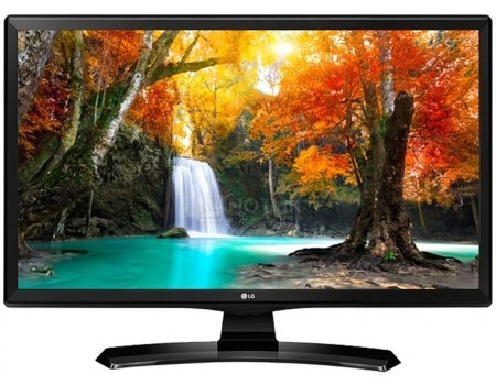 Телевизор LG 22 22MT49VF-PZ, IPS, Full HD, Черный