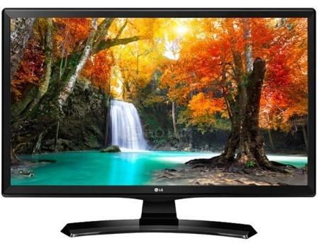 Телевизор LG 28 28MT49VF-PZ, IPS, HD, Черный