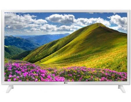 Телевизор LG 32 32LJ519U, LED, HD, PMI 300, Белый