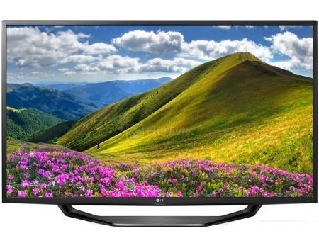 Телевизор LG 43 43LJ515V LED, Full HD, Черный led телевизор lg 55lj622v