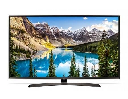Телевизор LG 43 43UJ634V IPS, Ultra HD (4K) Smart TV(webOS 3.5), PMI 1600 Черный